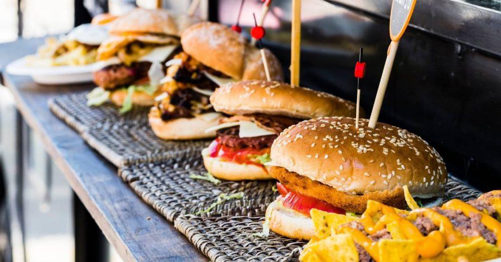 Estrategia: Abrir tu propio food truck