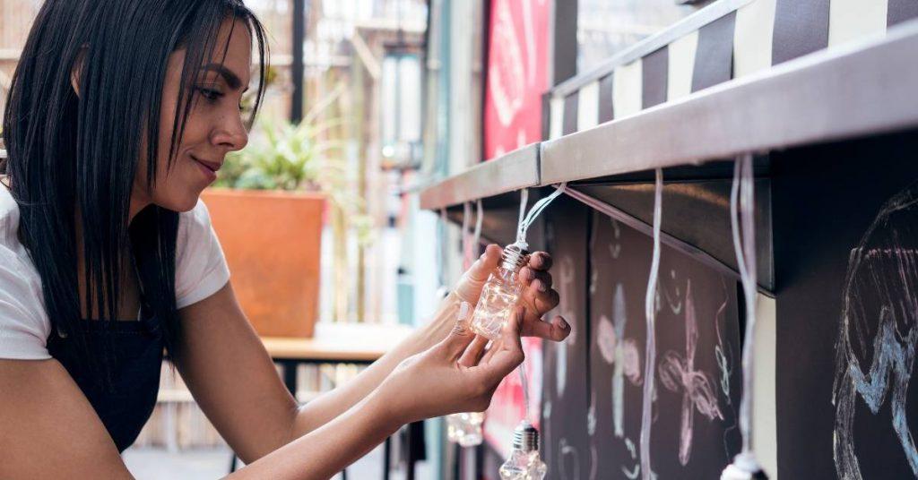 Aspectos fundamentales de la decoración food truck