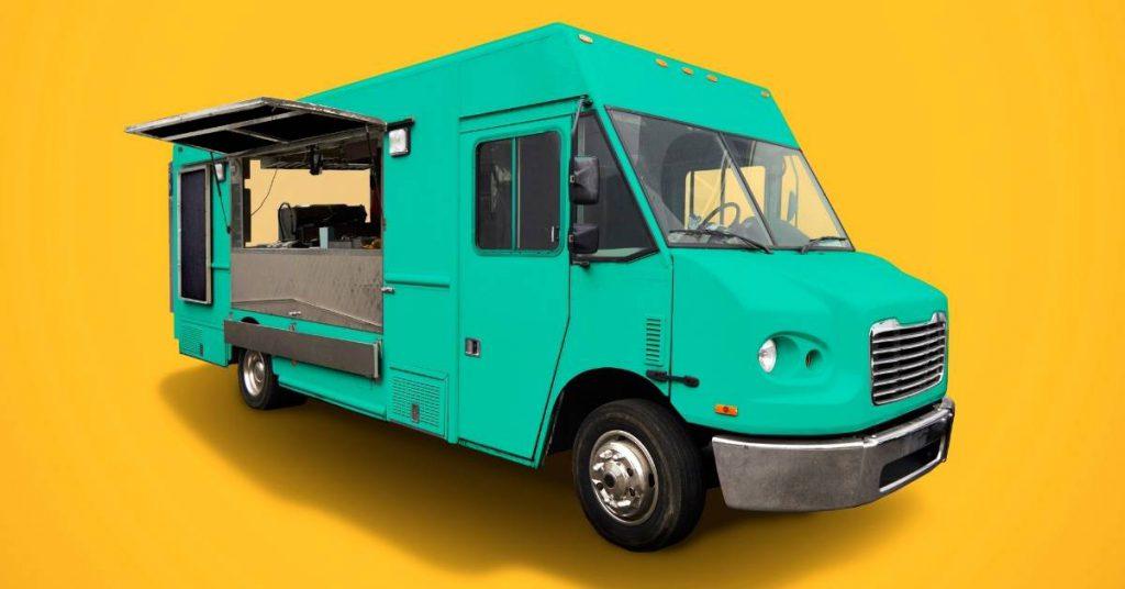 Food trucks de la era moderna