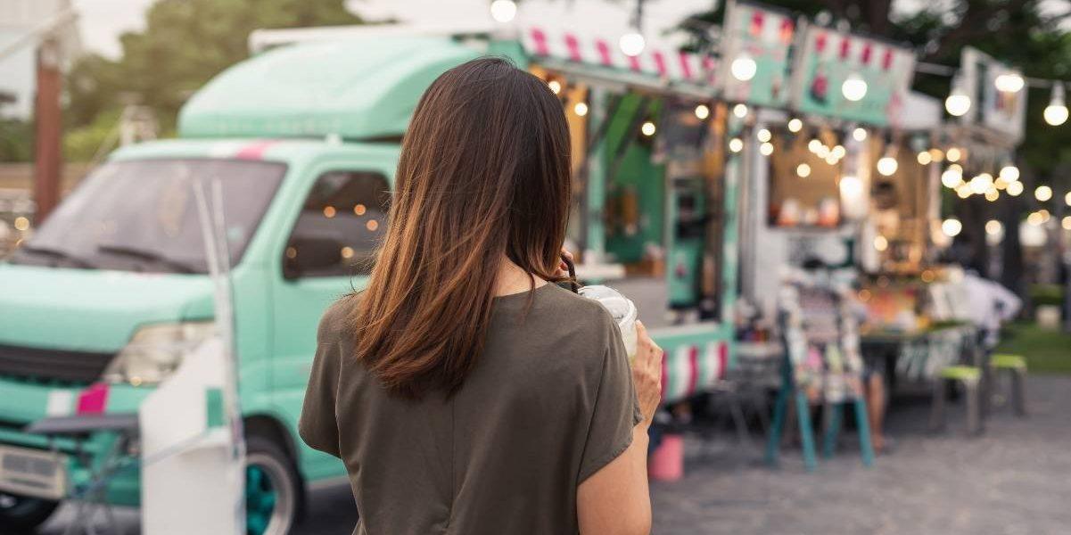 Historia food truck: ¿Es nueva esta tendencia gastronómica?